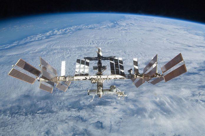 NASA ha decidido abandonar la ISS