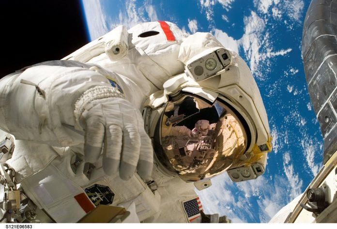 NASA prevé llevar la EM-1 en el tiempo estimado