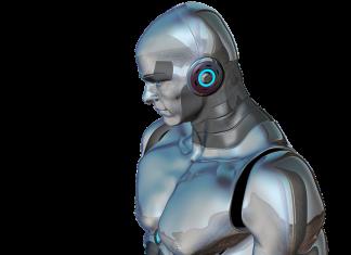 """PAL robotics fue la encargada de fabricar el primer robot policía, que se exhibe desde Junio en la ciudad de Dubai. La empresa tiene como misión: """"liderar la investigación robótica con robots humanoides para el mundo real""""."""