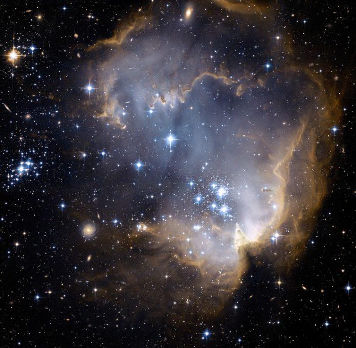 Descubrimiento de nebulosa Boomerang fue hecho luego de dos décadas de estudio.