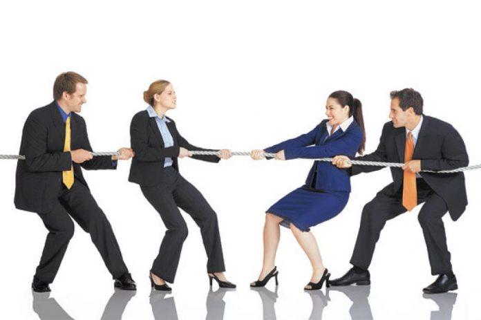 Negociación dentro de los equipos de trabajo