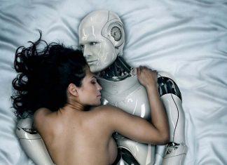 Robots del amor