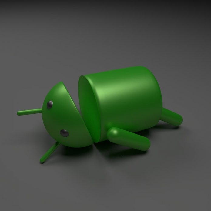 Android Lokibot