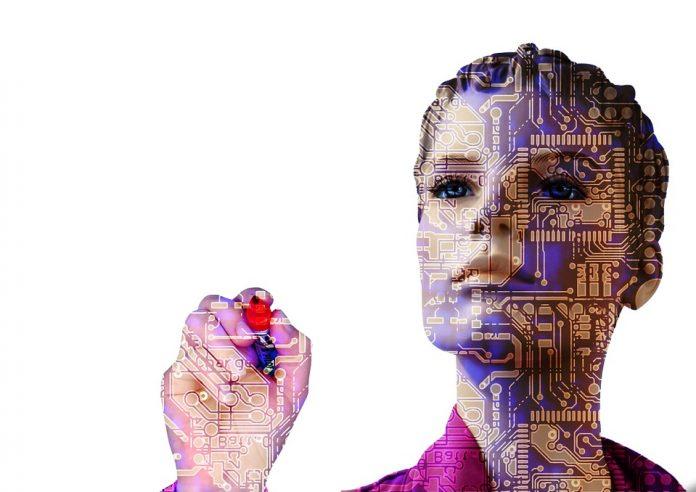Un sistema de inteligencia artificial;que permite descubrir lo que está pasando por la mente de una persona, o mejor aún lo que esté sintiendo en ese instante. Por ello, se dice que también está a un paso de predecir atentados; pero para que esto funcione se necesitan dos elementos esenciales; una cámara que enfoque de las caras de los sujetos y los algoritmos con los que deberían operar las imágenes.