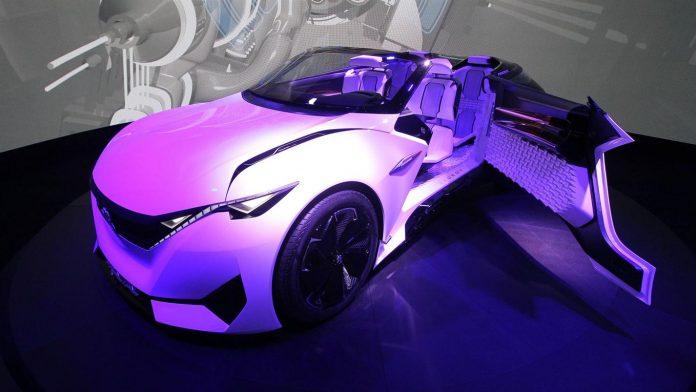 Aligerar vehículos con nuevos materiales