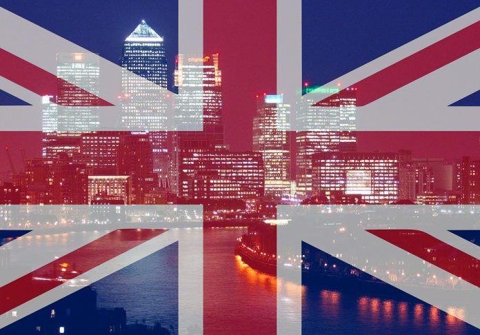 Gobierno británico