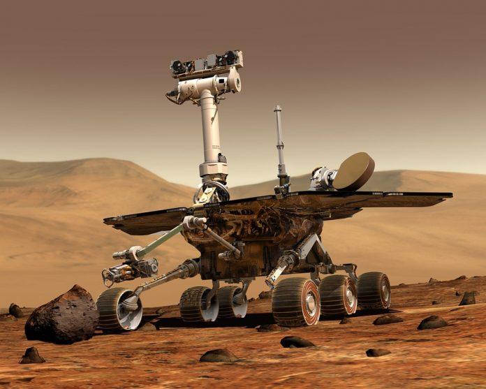 nuevo rover