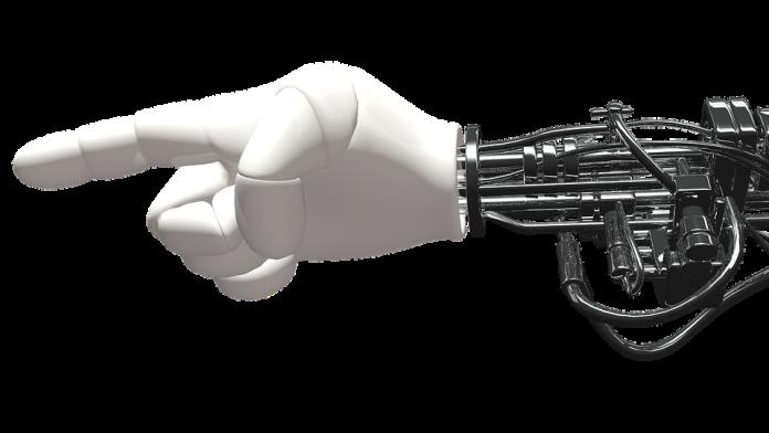 La cinemática del robo