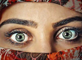 Las cejas ayudan a socializar