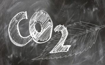 El nivel promedio mensual de CO2 superó las 410 partes por millón (ppm) ¡El nivel más alto en 800.000 años!