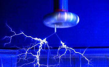 Nikola Tesla un ingeniero famoso de la electricidad