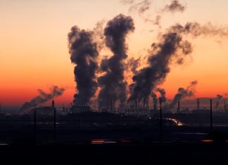 La capa de ozono versus el clorofluocarbonos