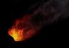 Hallan restos del meteorito que impacto la tierra hace 65 millones de años