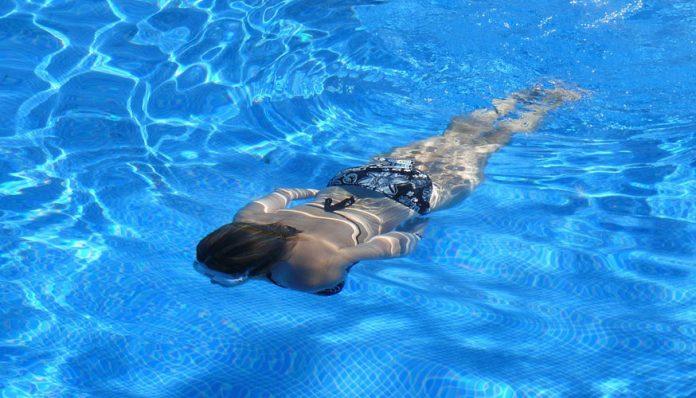 Las piscinas no son tan limpias
