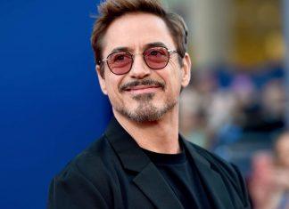 Robert Downey Jr está haciendo una serie de YouTube Red sobre inteligencia artificial