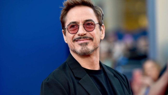 Robert Downey Jr está haciendo una serie de YouTube Red sobre inteligencia artificial