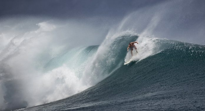 Sin embargo se estima que las alturas máximas de las olas durante la tormenta hayan sido mayores, hasta más de 25 metros. Esto se cree debido a que la onda pronosticada de la tormenta muestra olas mas grandes justo al norte donde la boya se ubica.