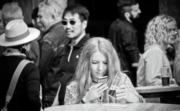 Estudiar con un teléfono móvil