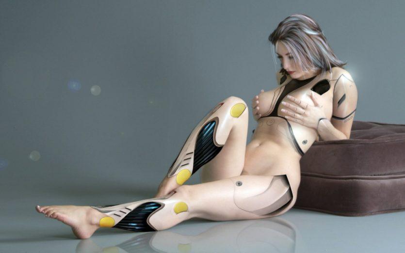 No existe evidencia científica que avale el uso de estos robots sexuales