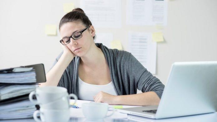Tu cerebro se devora a si mismo por la falta de sueño
