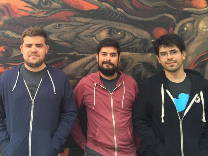 Creadores de la aplicación Bridgefy