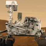 Cada vez más posible que haya vida en Marte