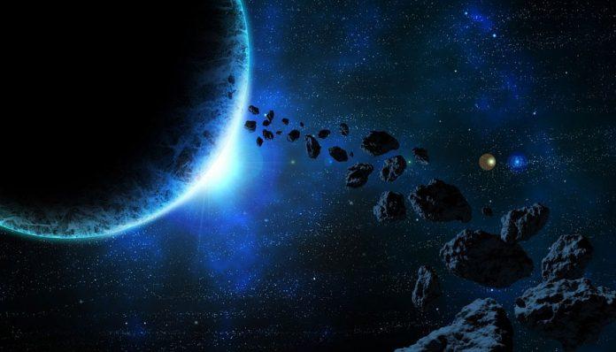 Muy 4 De Tú Tierra Y Está Cerca Asteroide El Vesta La Podrás Pasando sthrdQ