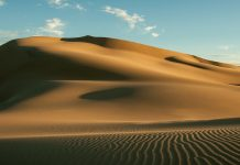 Investigador considera conseguir litros de agua mediante el aire del desierto