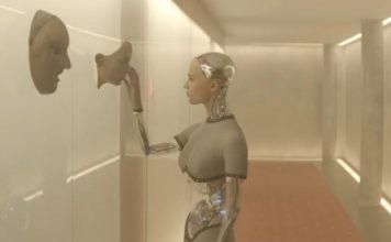 Nueva tendencia Robots sexuales