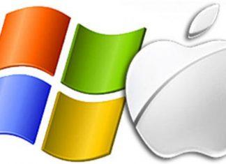 apple y microsoft trabajan juntos
