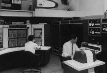 Inicios del internet con el proyecto ARPA