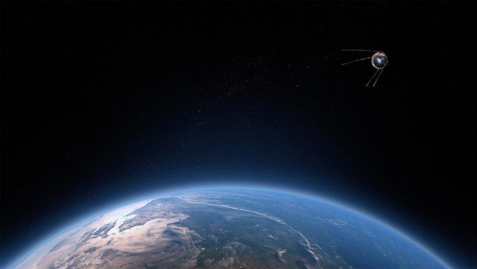 Logros de la tecnología espacial beneficiosas para el planeta tierra