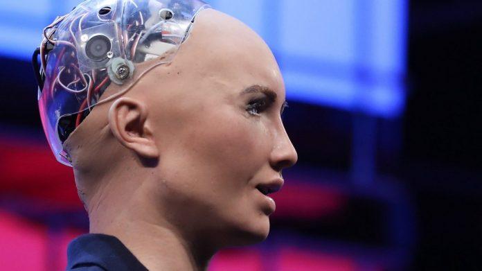 Mejoran la capacidad de robots y computadoras para captar emociones