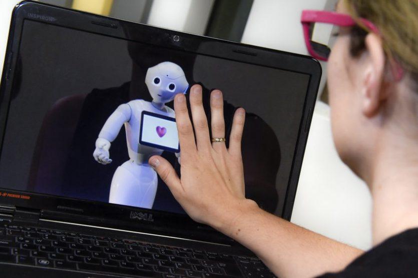 Mejoran las aplicaciones de las computadoras, pero no alcanzan asemejar la percepción humana