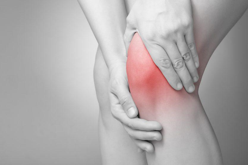 Lesiones en la articulaciones, emplean colágeno de bovino