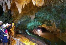 Los niños atrapados en una cueva de Tailandia finalmente han sido rescatados
