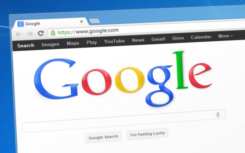 La empresa más popular, Google más que un buscador