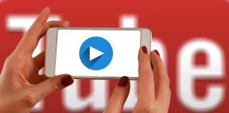 Encuentra lo que buscas en You Tube