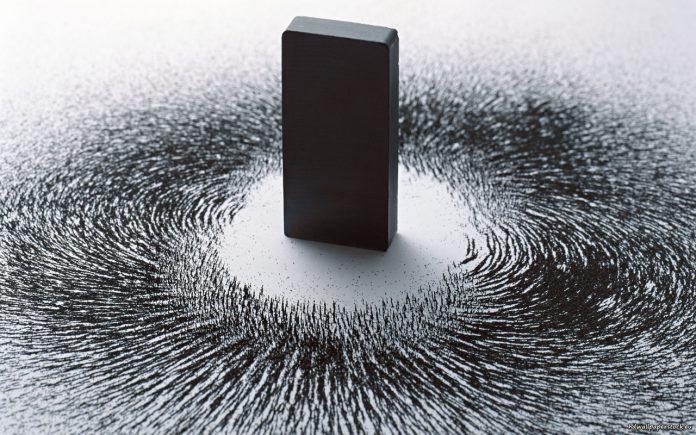 Experimentos con magnetismo