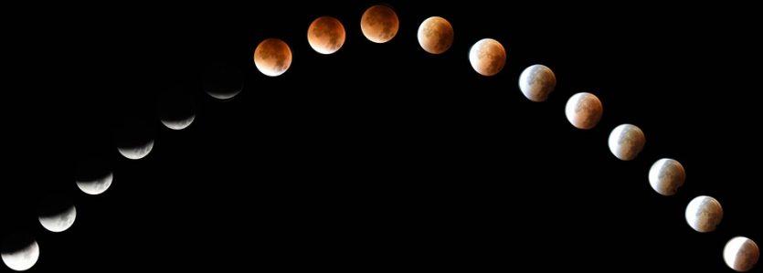 El eclipse mas largo del siglo
