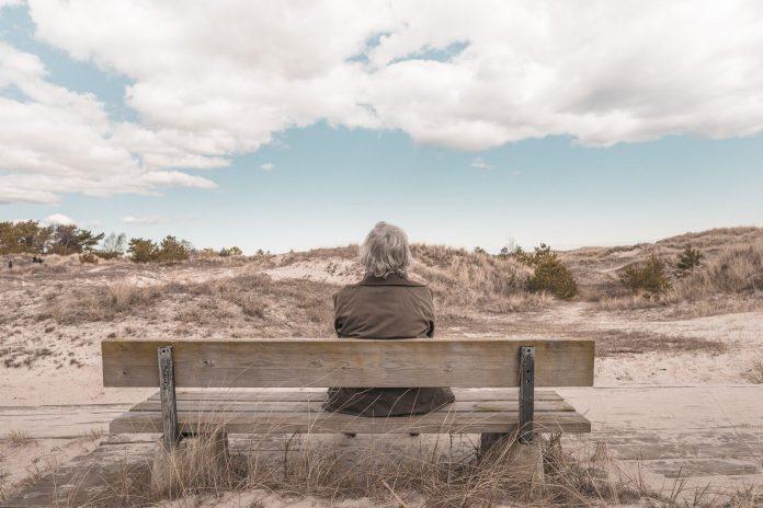 El envejecer y la soledad