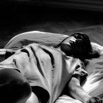 Dormir con aire acondicionado