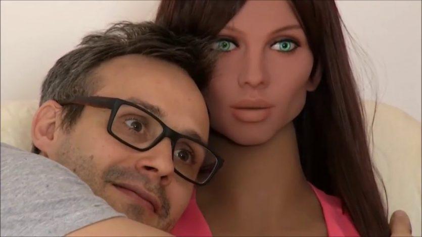 Orientación sexual tecnológica: digisexuales