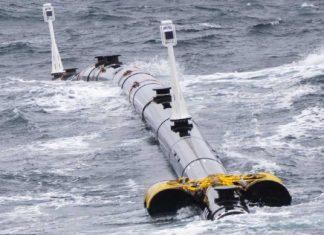 Primer sistema de limpieza oceánica va rumbo a isla basura