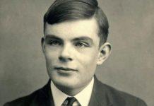 Alan Turing padre de la informática moderna