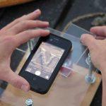 Transforme la cámara de su teléfono en microscopio con estos kits
