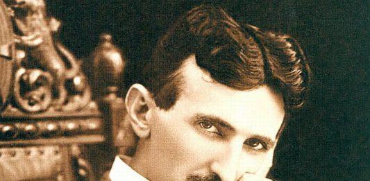 Nikola Tesla el irreverente Genio olvidado por décadas