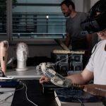 Amputados podrán sentir extremidades protésicas conectadas con sus cuerpos con la ayuda de un programa de realidad virtual