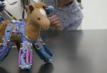 Pieles robóticas transforman objetos inanimados en robots