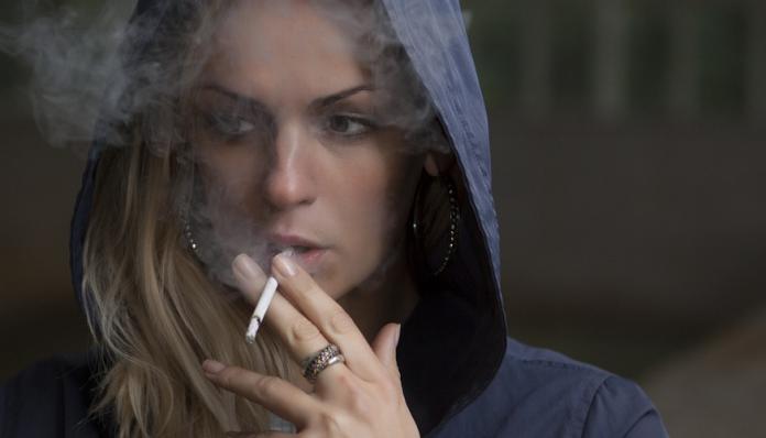 una vacuna contra el cigarrillo